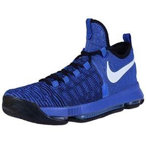 Nike Zoom KD 9 Mens Basketball Sneaker (10.5 D(M)